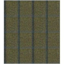 Wool Throw Fellside Angletarn