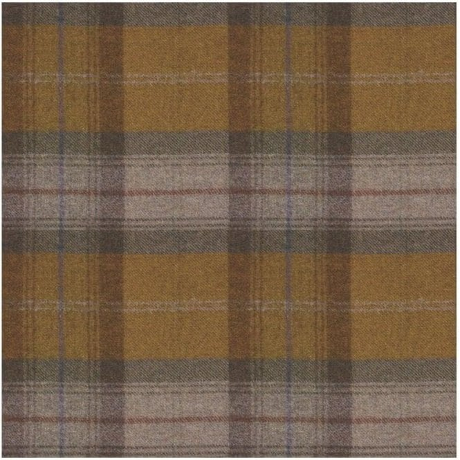 Art Of The Loom Wool Throw Wool Plaid Autumn Gold