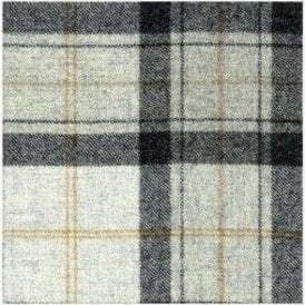 Wool Throw Wool Plaid Winter Sky