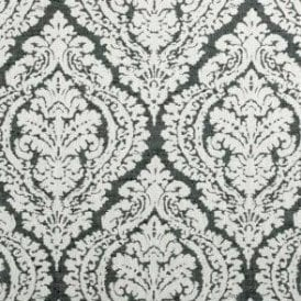Black+ White Modern Damask BW1004