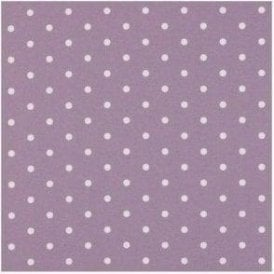Dotty Mauve