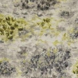 Fiore Charcoal/Chartreuse