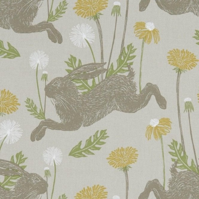 March Hare Linen By Clarke Amp Clarke At Eden Fabrics
