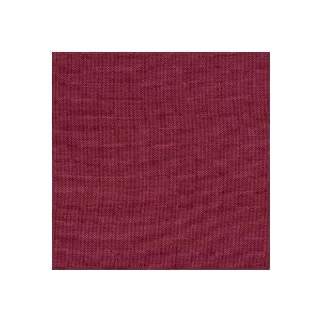 Clarke & Clarke Nantucket Crimson
