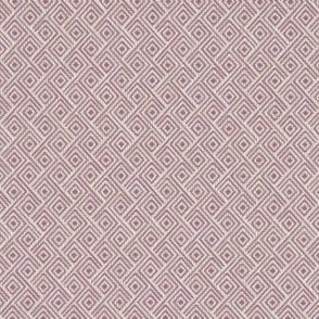 Rhombus Heather