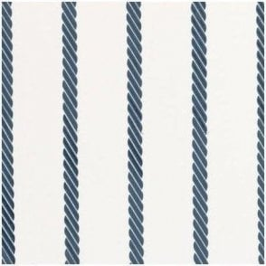 Rope Stripe Blue