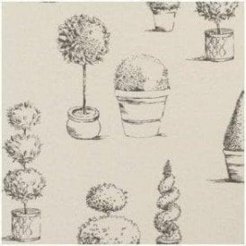 Topiary Charcoal