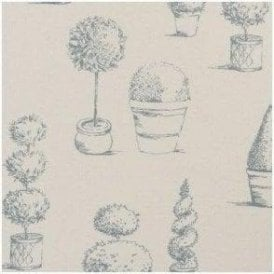 Topiary Wedgewood