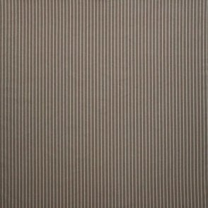 Ticking Stripe Taupe