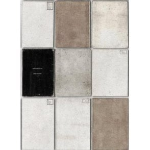 Book Covers Neutral Wallpaper