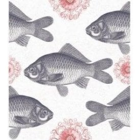 Fish Neutral Wallpaper