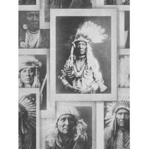 Indian Chiefs Wallpaper