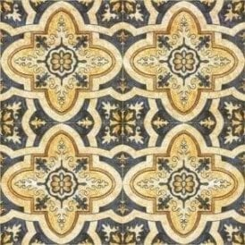 Maghreb Tile Wallpaper