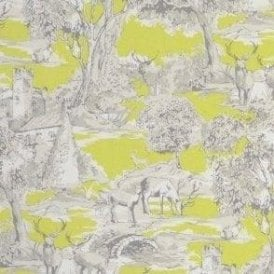 Manor Toile Citrus