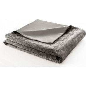 Naples Taupe Throw